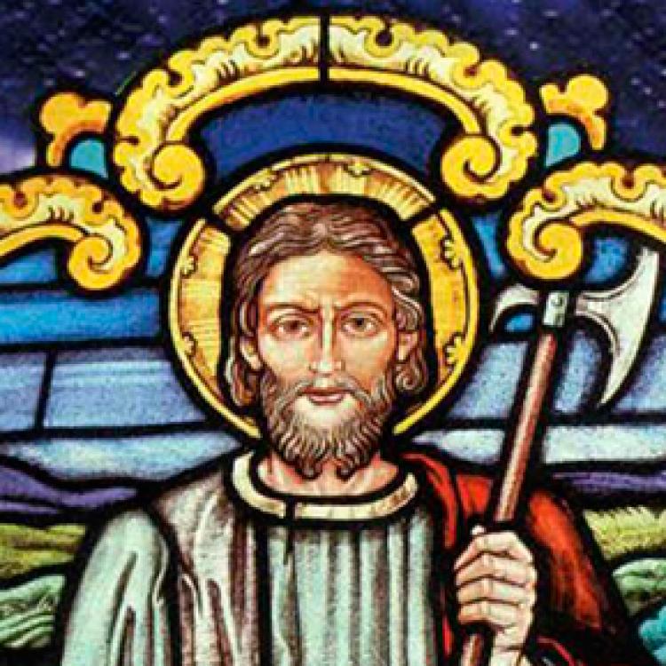 Oração São Judas Tadeu